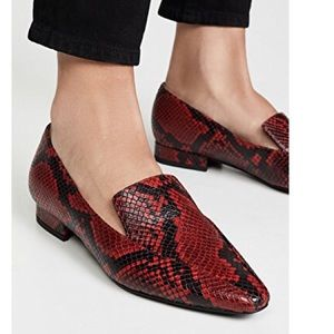 Sigerson Morrison Calida loafers